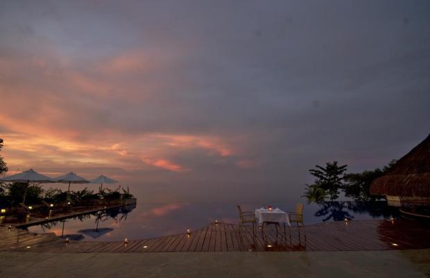фотографии отеля Eskaya Beach Resort изображение №7