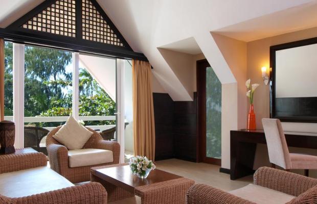 фотографии отеля Boracay Mandarin Resort изображение №27