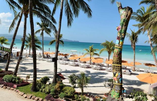 фото Boracay Mandarin Resort изображение №18