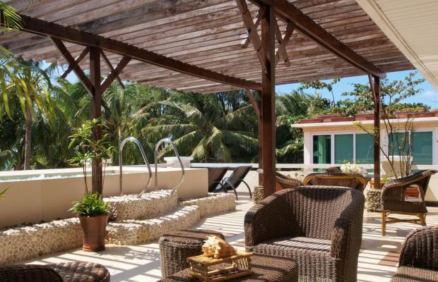 фотографии Boracay Mandarin Resort изображение №12