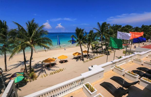 фото отеля Boracay Sands изображение №9