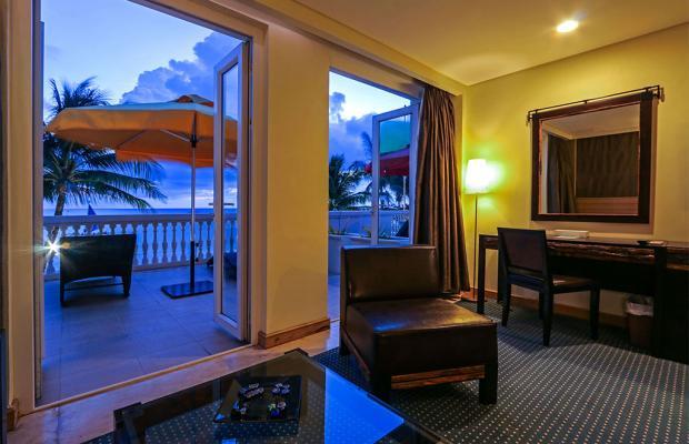 фотографии отеля Boracay Sands изображение №7