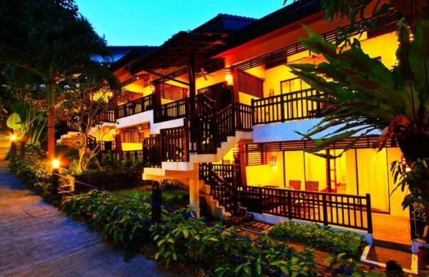 фотографии The Strand Boutique Resort изображение №32
