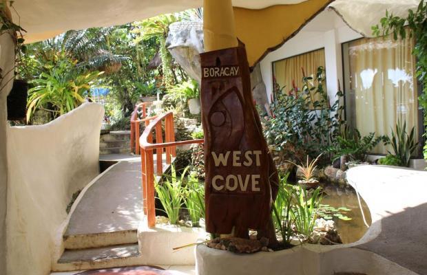 фотографии отеля Boracay West Cove изображение №15