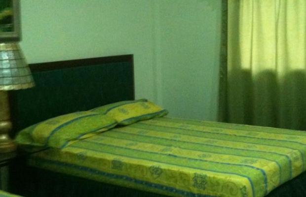 фотографии отеля Olman's View Resort изображение №7
