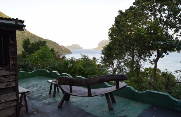 фотографии отеля Makulay Lodge & Villas изображение №11