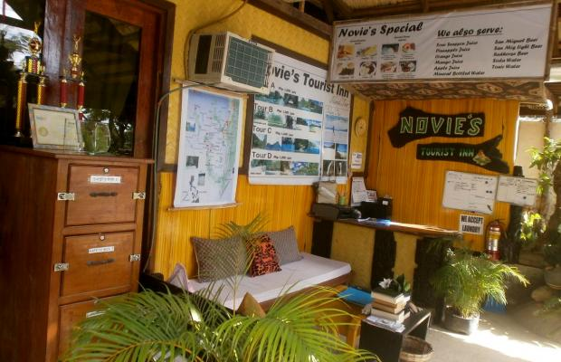 фото Novie's Tourist Inn изображение №34