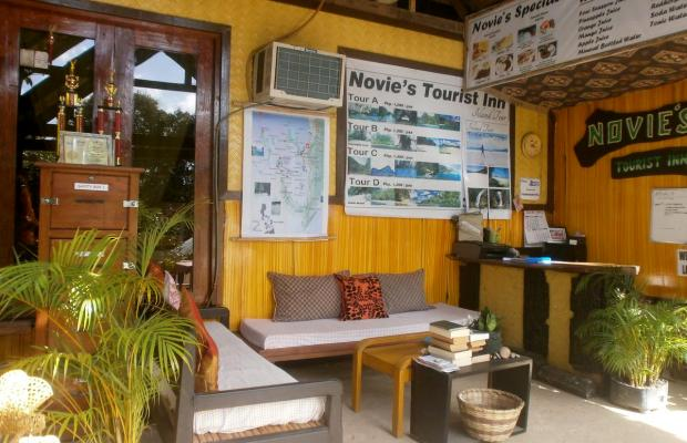 фотографии отеля Novie's Tourist Inn изображение №31