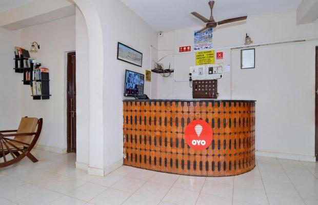 фотографии отеля Hacienda (OYO 8024 near Baga Beach) изображение №11
