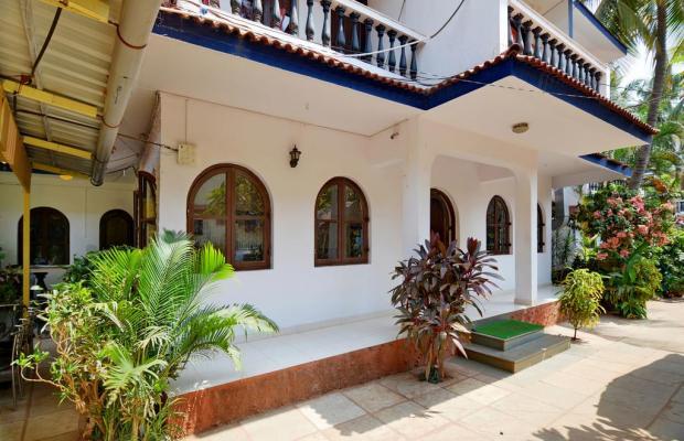 фото отеля Hacienda (OYO 8024 near Baga Beach) изображение №1