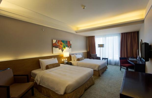 фотографии отеля The Bellevue Manila изображение №7