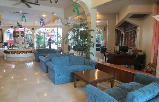фотографии отеля The Garden Plaza Hotel & Suites изображение №11