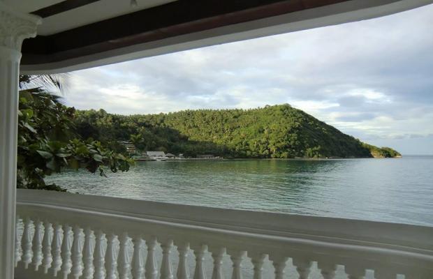 фотографии отеля Blue Crystal Beach Resort изображение №31
