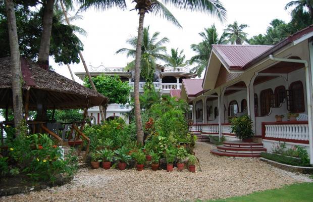 фотографии отеля Blue Crystal Beach Resort изображение №11
