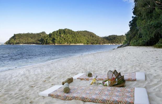 фото Buri Resort & Spa изображение №10