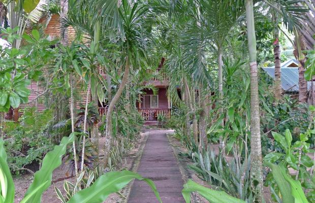 фото отеля La Salangane Caalan Beach Villa изображение №9