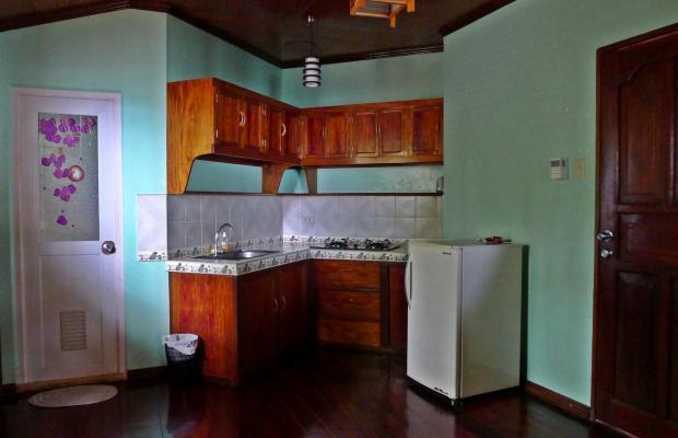 фотографии отеля La Salangane Caalan Beach Villa изображение №3