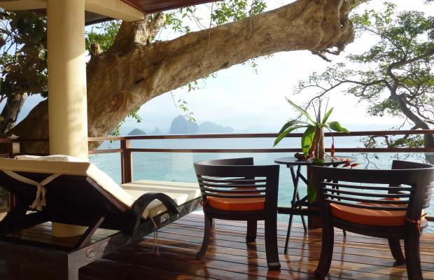 фотографии отеля Vellago Resort изображение №15