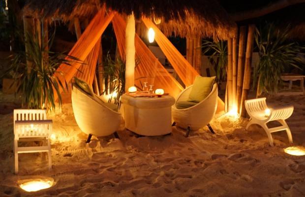 фотографии отеля Vellago Resort изображение №7