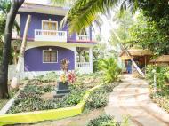Casa Grande, Гостевой дом