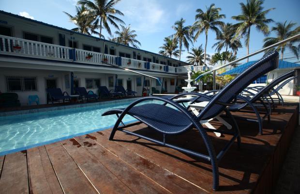 фотографии отеля Bolabog Beach Resort изображение №39