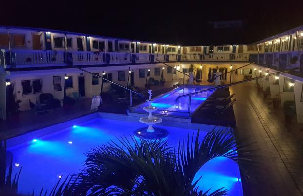 фотографии Bolabog Beach Resort изображение №32