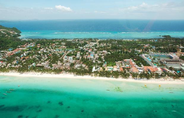 фотографии отеля Bolabog Beach Resort изображение №27