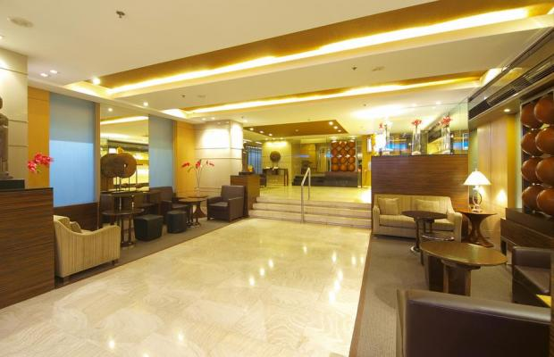 фото отеля The A.Venue (ex. Best Western Plus Antel Hotel) изображение №17