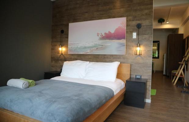 фото отеля LuxeView изображение №25