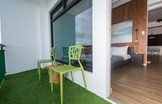 фото отеля LuxeView изображение №21