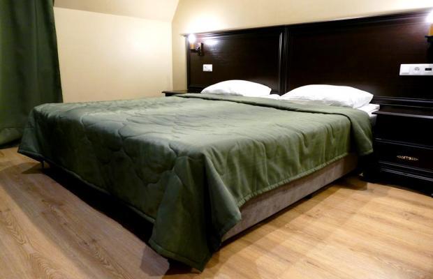 фото отеля Абаата (Abaata) изображение №37
