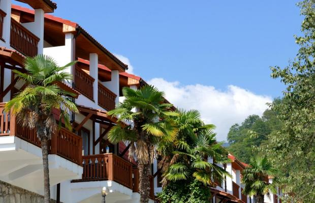 фото отеля Абаата (Abaata) изображение №33