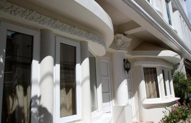 фото отеля Green Monkey Resort Boracay изображение №1