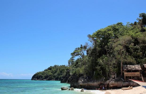 фотографии отеля Green Monkey Resort Boracay изображение №3
