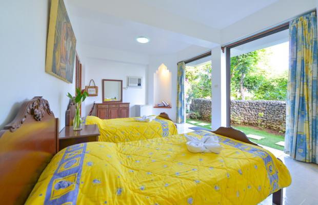 фотографии отеля Villa Wahoo изображение №7