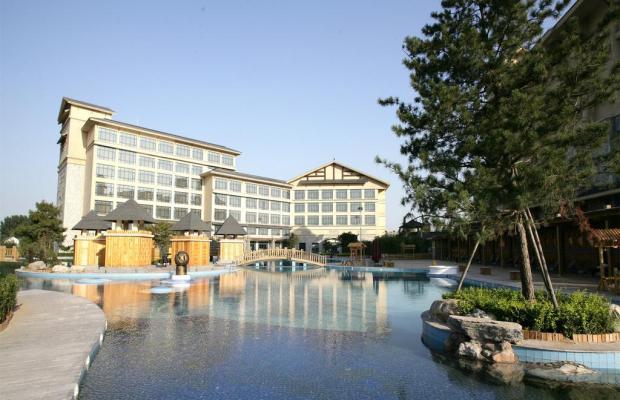 фото отеля JiuHua Resort & Convention Center изображение №1