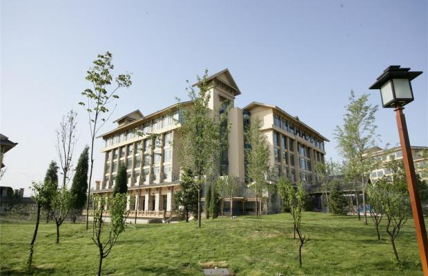 фотографии JiuHua Resort & Convention Center изображение №16