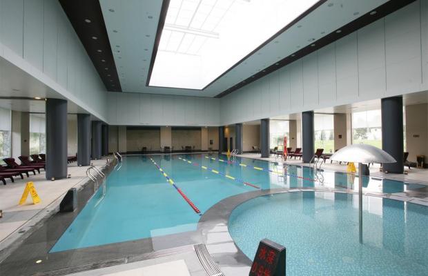 фотографии JiuHua Resort & Convention Center изображение №8