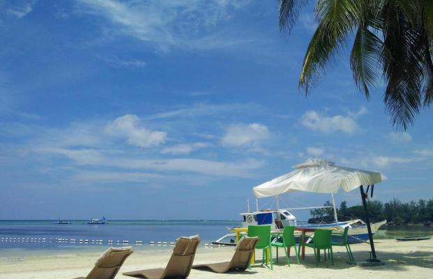 фотографии отеля Aissatou Beach Resort изображение №11