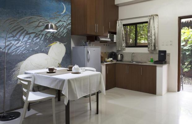 фото отеля Greenpoint Studiosuites изображение №21