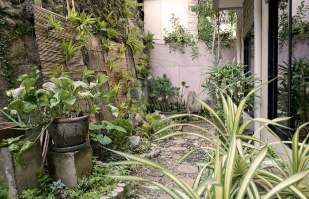 фотографии отеля Greenpoint Studiosuites изображение №11