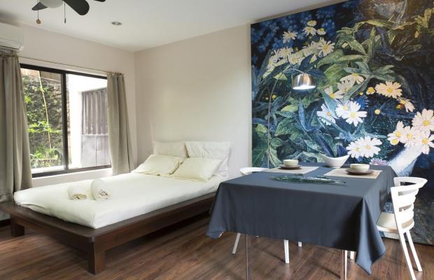 фото отеля Greenpoint Studiosuites изображение №5