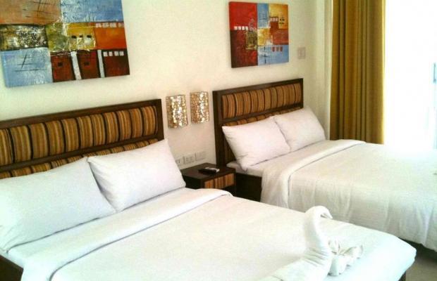 фото отеля Rieseling Boracay Beach Resort изображение №13
