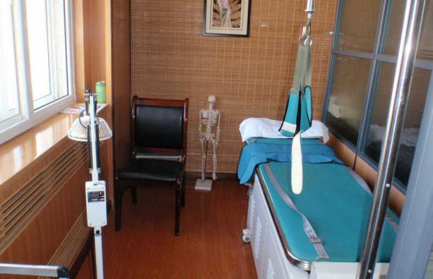 фото отеля Dalian Concord Combine Traditional Chinese and Western Medicine Hospital изображение №17