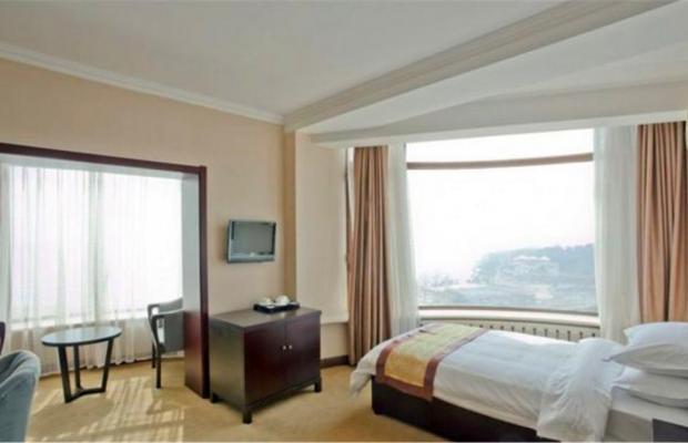 фото отеля Dalian HuaNeng Hotel (ex. Cyts) изображение №21