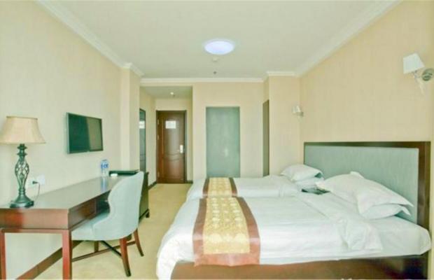 фото отеля Dalian HuaNeng Hotel (ex. Cyts) изображение №9