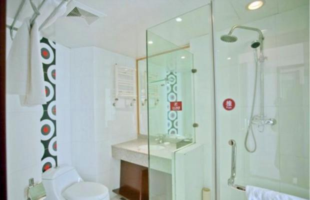 фотографии Dalian HuaNeng Hotel (ex. Cyts) изображение №4