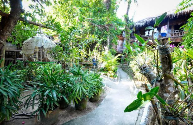 фотографии отеля Orchids Resort изображение №7