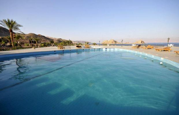 фото отеля Helnan Taba Bay (ex. Salah El Dien Taba Beach Resort; Charm Life Island View Taba) изображение №1