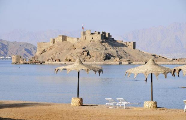 фото Helnan Taba Bay (ex. Salah El Dien Taba Beach Resort; Charm Life Island View Taba) изображение №10